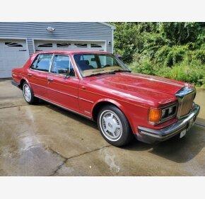 1988 Bentley Eight for sale 101210210