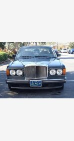 1988 Bentley Mulsanne for sale 101054713