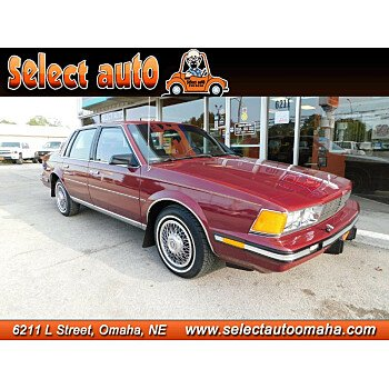 1988 Buick Century for sale 101419225