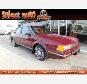 1988 Buick Century for sale 101420699