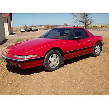 1988 Buick Reatta for sale 100961828