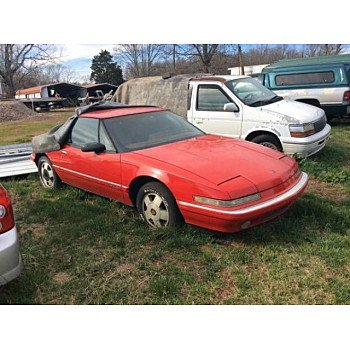 1988 Buick Reatta for sale 100827259