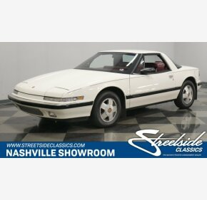 1988 Buick Reatta Coupe for sale 101236566