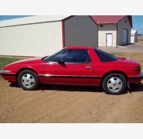 1988 Buick Reatta for sale 101411107