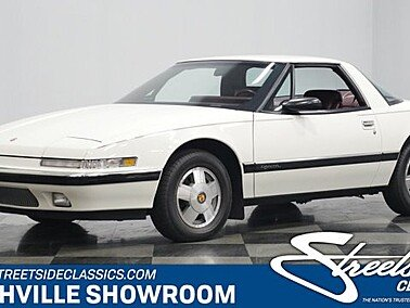 1988 Buick Reatta Coupe for sale 101506791