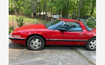 1988 Buick Reatta Coupe for sale 101522418