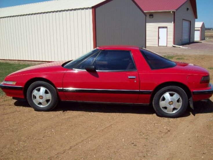 1988 Buick Reatta for sale 101587255