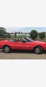 1988 Cadillac Allante for sale 101046717