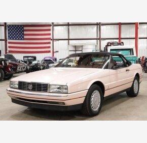 1988 Cadillac Allante for sale 101083319