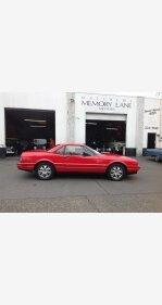 1988 Cadillac Allante for sale 101191201