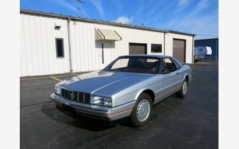 1988 Cadillac Allante for sale 101205689