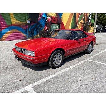 1988 Cadillac Allante for sale 101598758