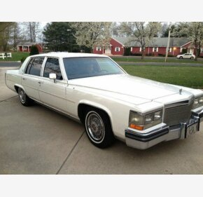 Cadillac Brougham Classics for Sale - Classics on Autotrader