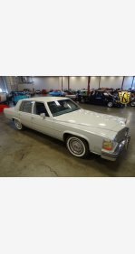 1988 Cadillac Brougham for sale 100965130