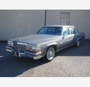 1988 Cadillac Brougham for sale 101214440