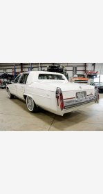 1988 Cadillac Brougham for sale 101224702