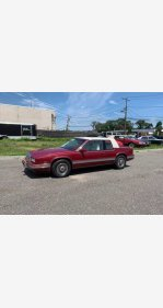1988 Cadillac Eldorado for sale 101180566