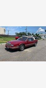 1988 Cadillac Eldorado Coupe for sale 101180566