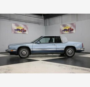 1988 Cadillac Eldorado for sale 101241471