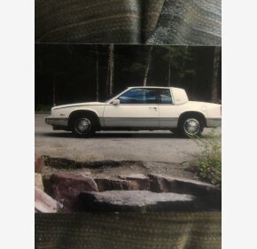 1988 Cadillac Eldorado Biarritz for sale 101406900