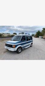 1988 Chevrolet Astro for sale 101044412