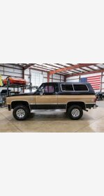 1988 Chevrolet Blazer for sale 101349207