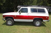 1988 Chevrolet Blazer 4WD for sale 101356388