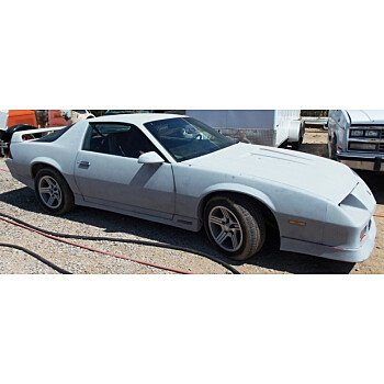 1988 Chevrolet Camaro Coupe for sale 101154147