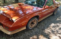 1988 Chevrolet Camaro Coupe for sale 101473318