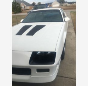 1988 Chevrolet Camaro for sale 101010144