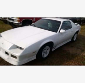 1988 Chevrolet Camaro for sale 101070190