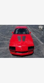 1988 Chevrolet Camaro Coupe for sale 101144692