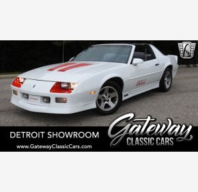 1988 Chevrolet Camaro Coupe for sale 101209438