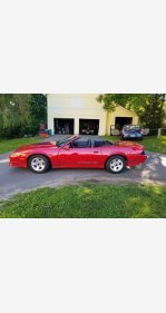 1988 Chevrolet Camaro for sale 101233557