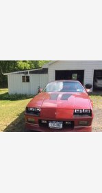 1988 Chevrolet Camaro Coupe for sale 101243637