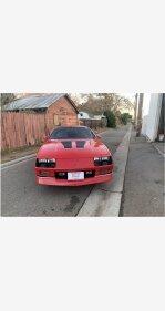 1988 Chevrolet Camaro for sale 101377785