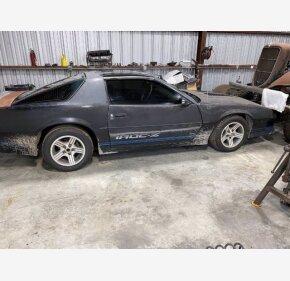 1988 Chevrolet Camaro for sale 101390865