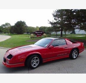 1988 Chevrolet Camaro for sale 101398028
