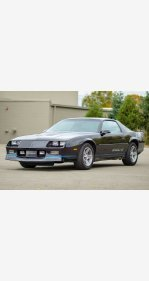 1988 Chevrolet Camaro Coupe for sale 101415876
