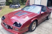 1988 Chevrolet Camaro Coupe for sale 101419115