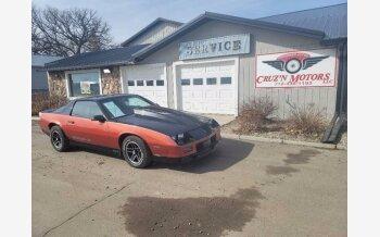 1988 Chevrolet Camaro for sale 101468161