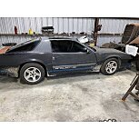 1988 Chevrolet Camaro for sale 101587250