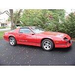 1988 Chevrolet Camaro for sale 101587913