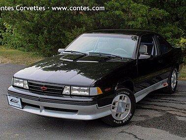 1988 Chevrolet Cavalier for sale 101533854