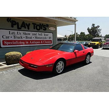 1988 Chevrolet Corvette Coupe for sale 101086708