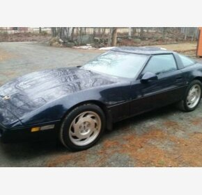 1988 Chevrolet Corvette for sale 100979360