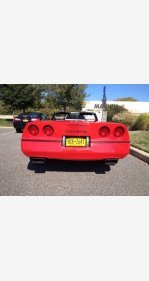 1988 Chevrolet Corvette Convertible for sale 101012585