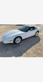 1988 Chevrolet Corvette for sale 101113049