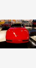 1988 Chevrolet Corvette for sale 101116835
