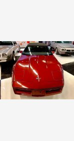 1988 Chevrolet Corvette Convertible for sale 101116836
